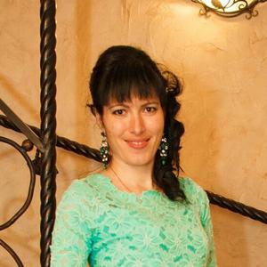 Олеся Шангина